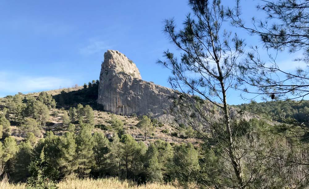 Cova negra Xàtiva